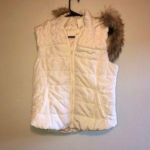 Aéropostal Winter Vest